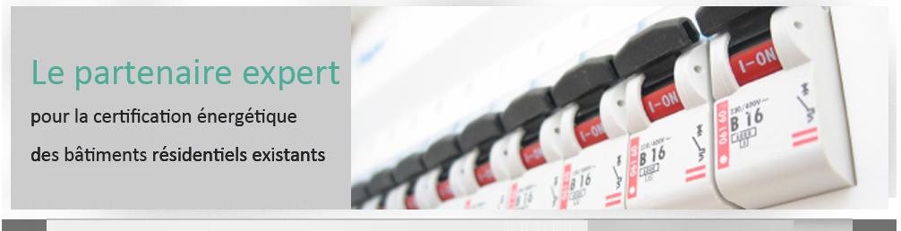 Certi le partenaire expert pour la certification nerg tique des b timents - Controle installation electrique ...